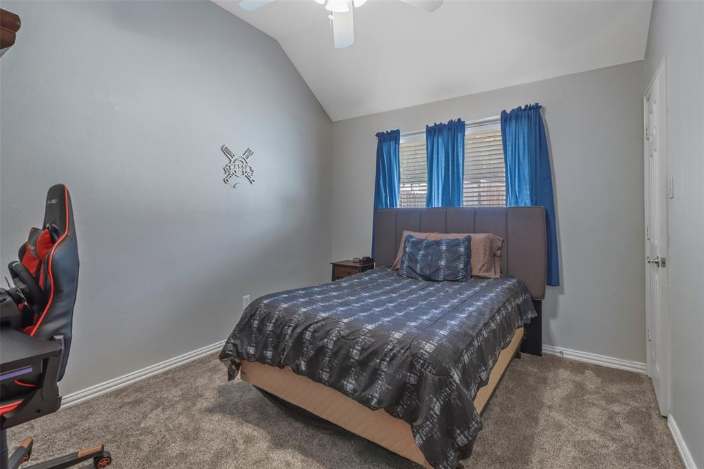 Pending | 118 Indian Paint Drive Justin, Texas 76247 36