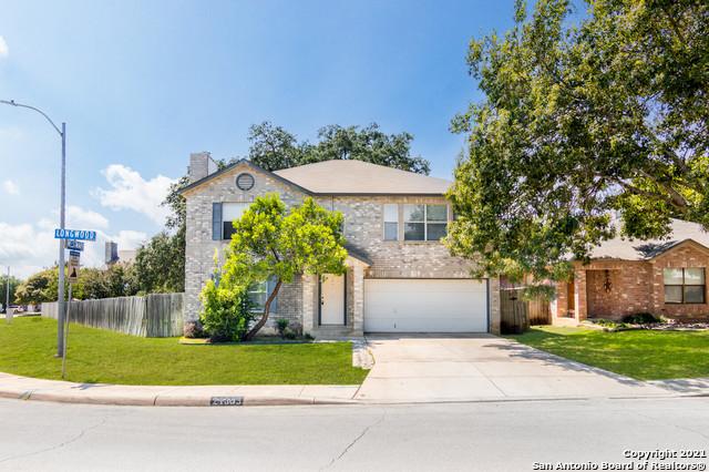 Off Market | 21503 Longwood San Antonio, TX 78259 1