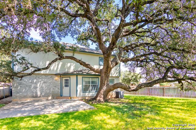 Off Market | 21503 Longwood San Antonio, TX 78259 2
