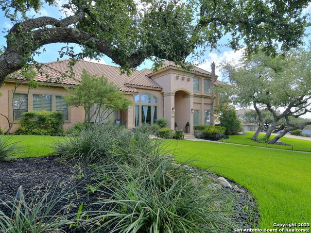 Active | 1819 My Anns Hill San Antonio, TX 78258 1