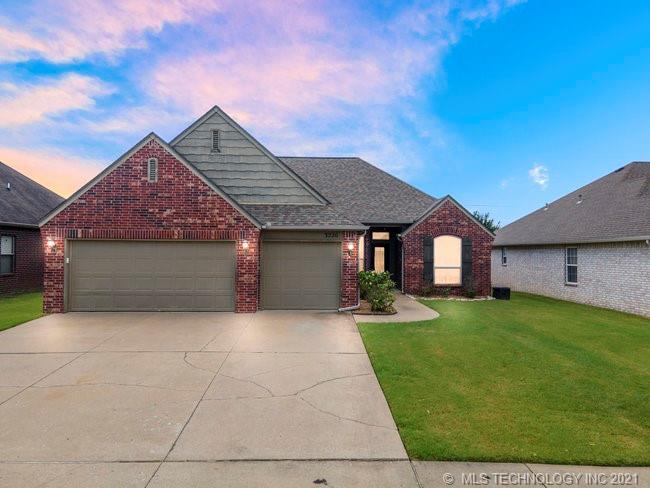 Off Market | 3226 S 201st Avenue Broken Arrow, Oklahoma 74014 1
