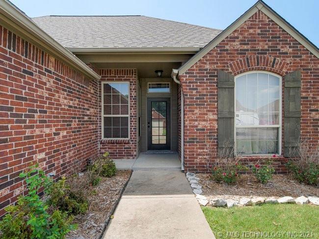 Off Market | 3226 S 201st Avenue Broken Arrow, Oklahoma 74014 3