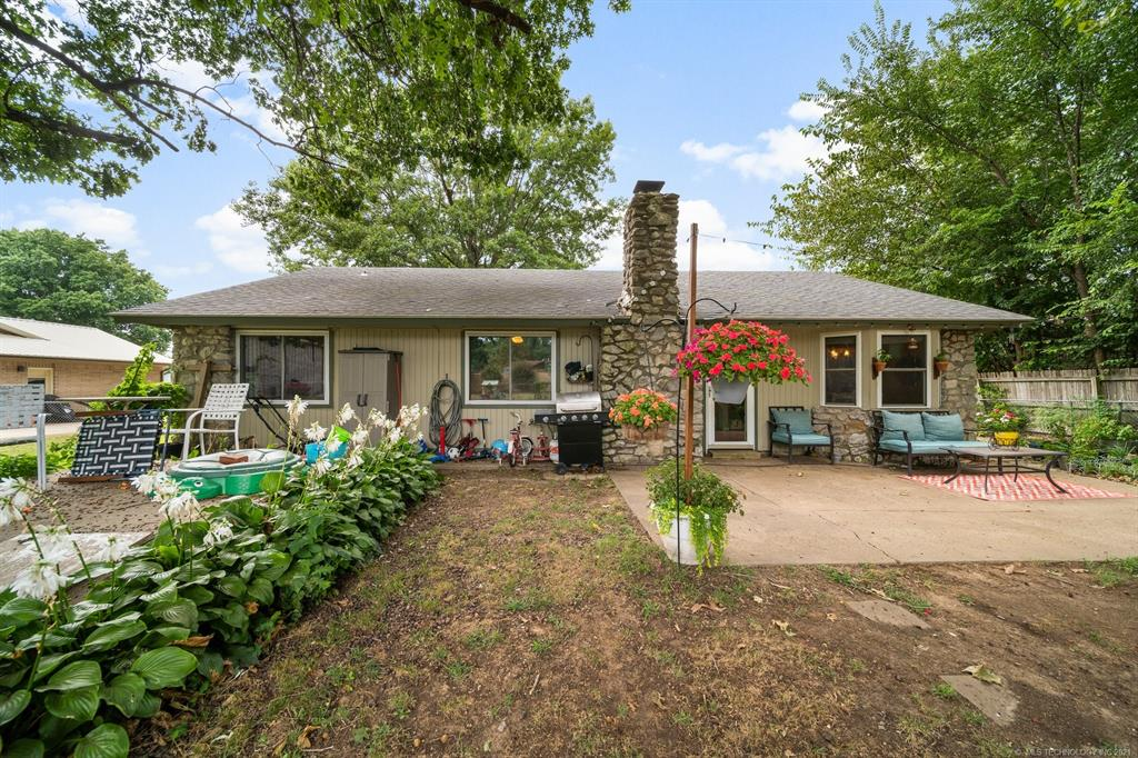 Off Market   13823 S Birch Street Glenpool, Oklahoma 74033 23