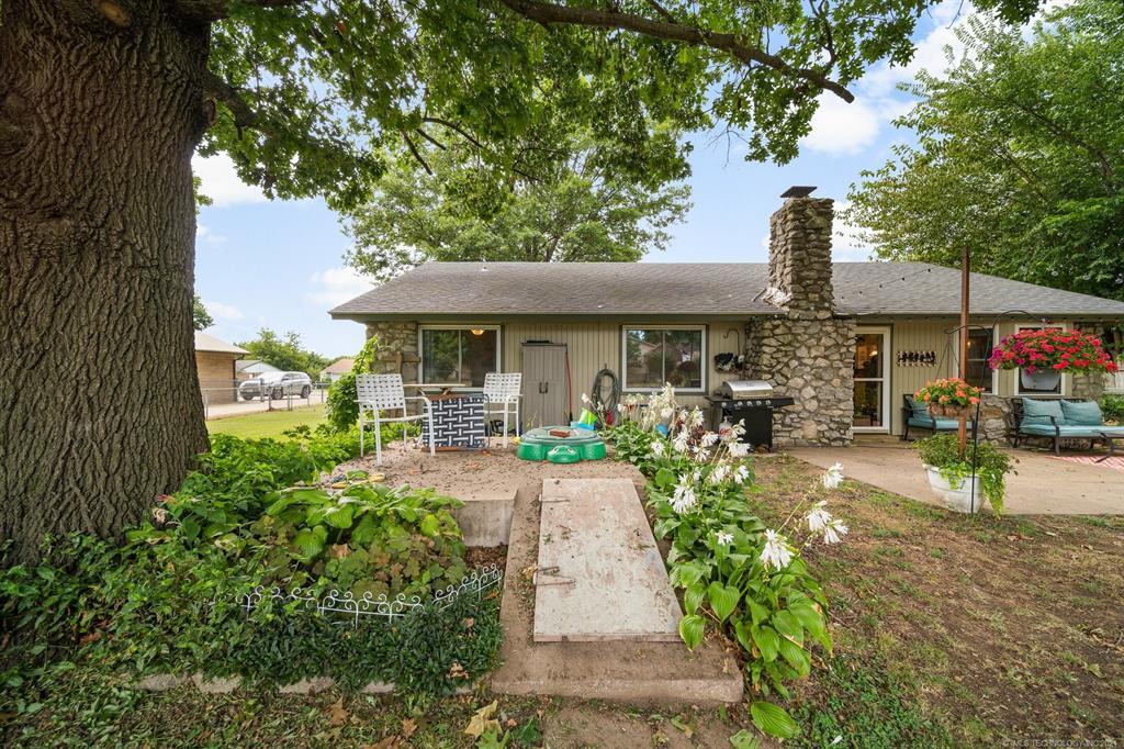 Off Market   13823 S Birch Street Glenpool, Oklahoma 74033 24