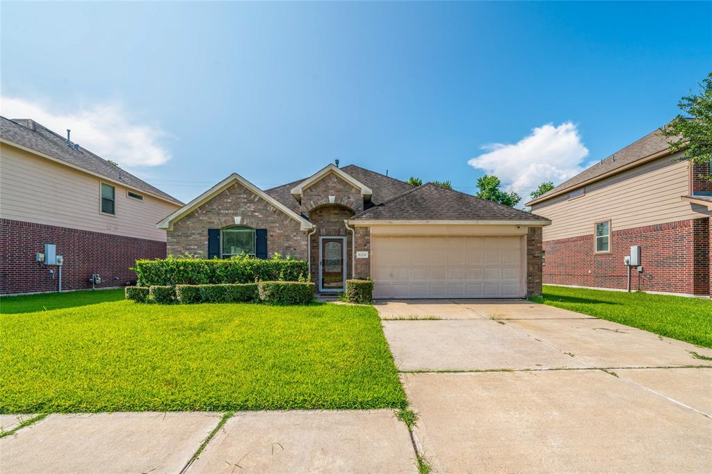 Off Market | 6204 Patridge Drive Pearland, Texas 77584 1