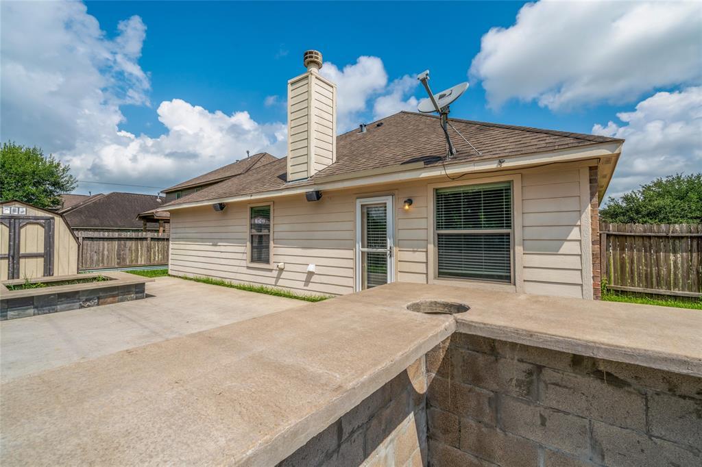 Off Market | 6204 Patridge Drive Pearland, Texas 77584 29