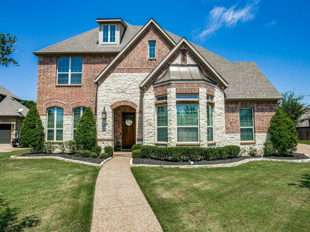 Pending   517 Fisher Drive Trophy Club, Texas 76262 1