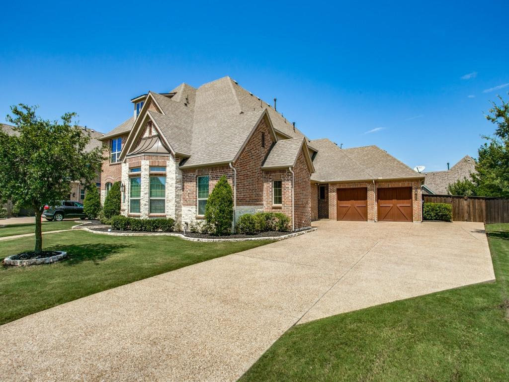 Pending   517 Fisher Drive Trophy Club, Texas 76262 2