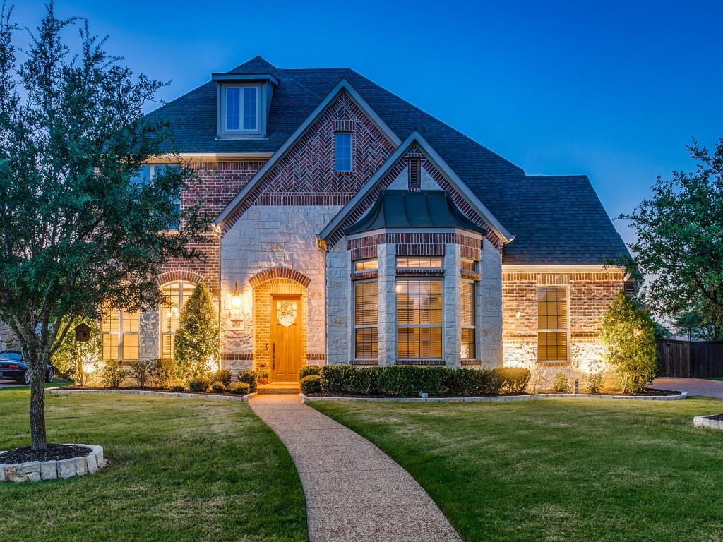 Pending   517 Fisher Drive Trophy Club, Texas 76262 3