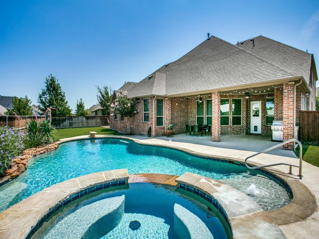Pending   517 Fisher Drive Trophy Club, Texas 76262 35