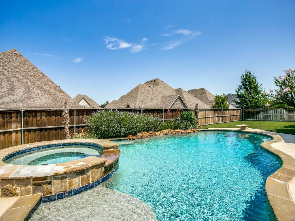 Pending   517 Fisher Drive Trophy Club, Texas 76262 36