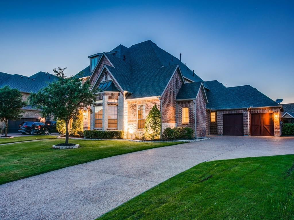 Pending   517 Fisher Drive Trophy Club, Texas 76262 4