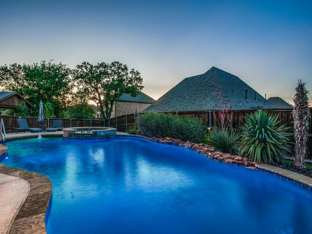 Pending   517 Fisher Drive Trophy Club, Texas 76262 40
