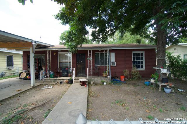 Active Option | 757 BRUNSWICK BLVD San Antonio, TX 78214 0