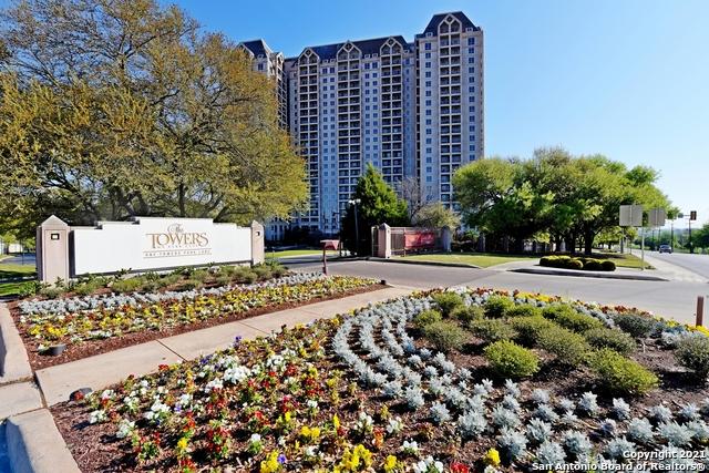 Price Change | 1 Towers Park Ln #1905 San Antonio, TX 78209 0