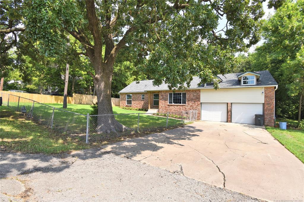 Active   1531 W 46th Street Tulsa, Oklahoma 74107 2