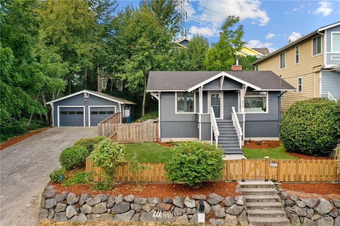Sold Property | 9315 48th Avenue S Seattle, WA 98118 0