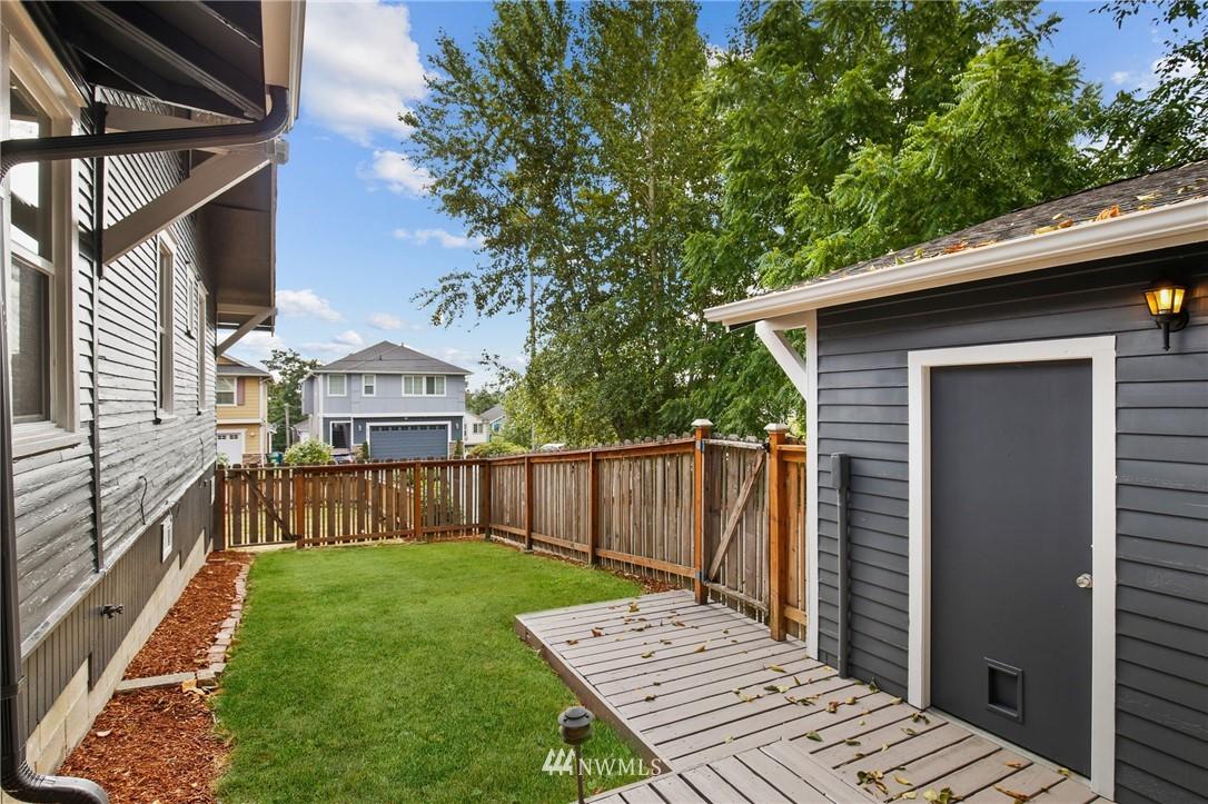 Sold Property | 9315 48th Avenue S Seattle, WA 98118 26