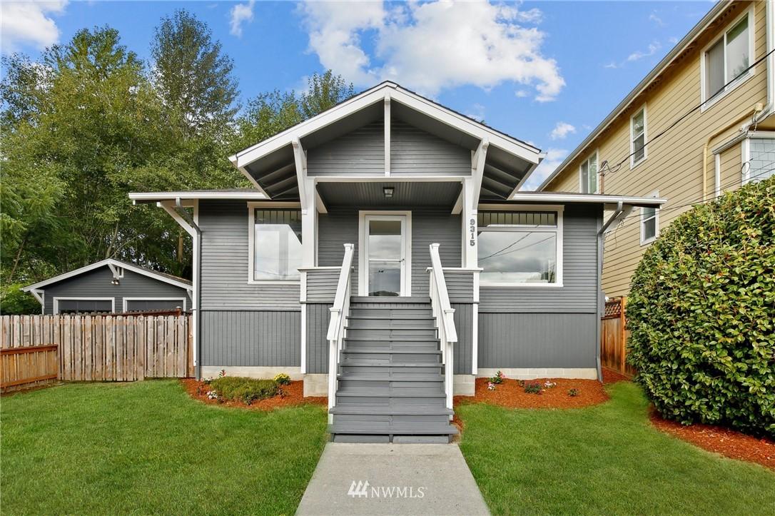 Sold Property | 9315 48th Avenue S Seattle, WA 98118 27