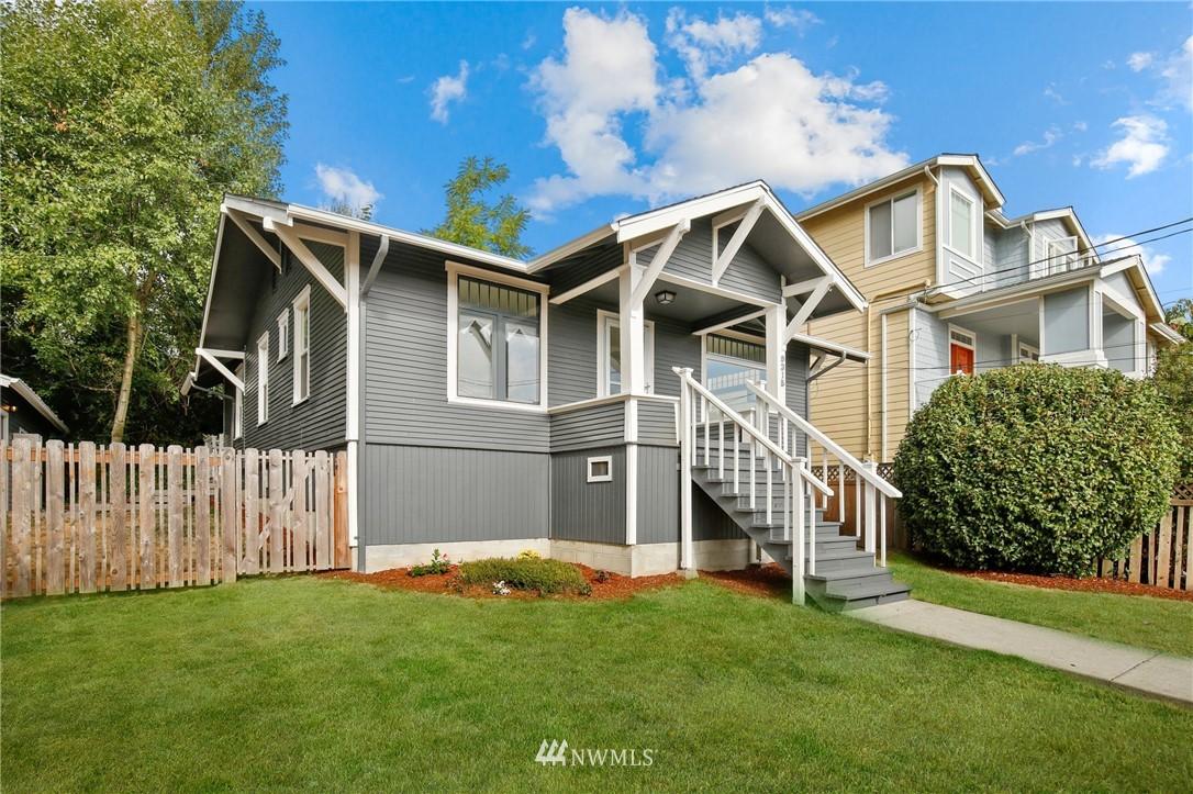 Sold Property | 9315 48th Avenue S Seattle, WA 98118 28