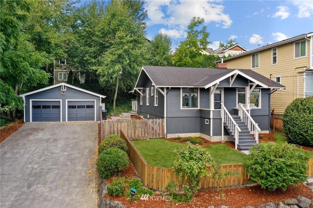 Sold Property | 9315 48th Avenue S Seattle, WA 98118 29