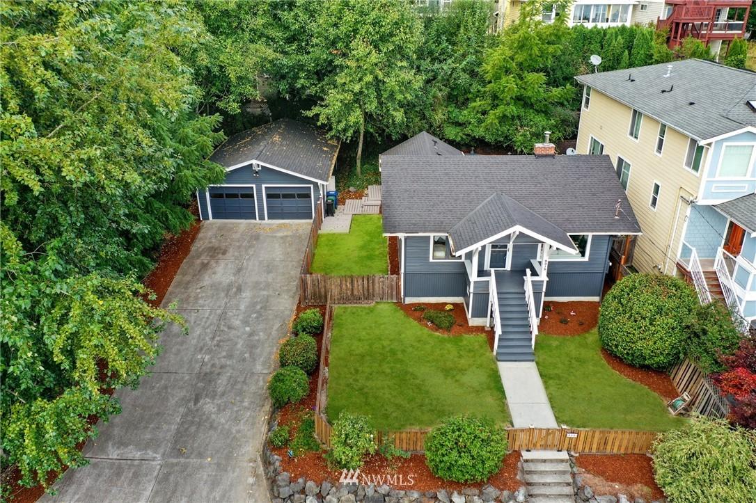 Sold Property | 9315 48th Avenue S Seattle, WA 98118 30