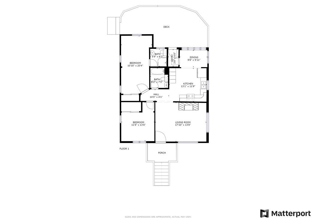 Sold Property | 9315 48th Avenue S Seattle, WA 98118 20