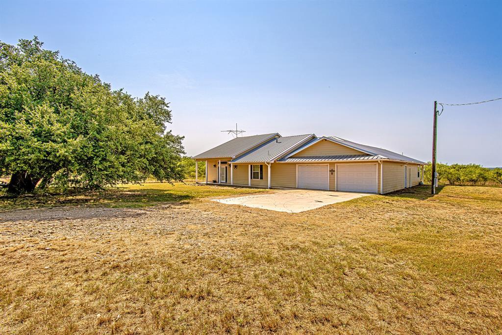Active | 1084 County Road 154 Burkett, Texas 76828 3