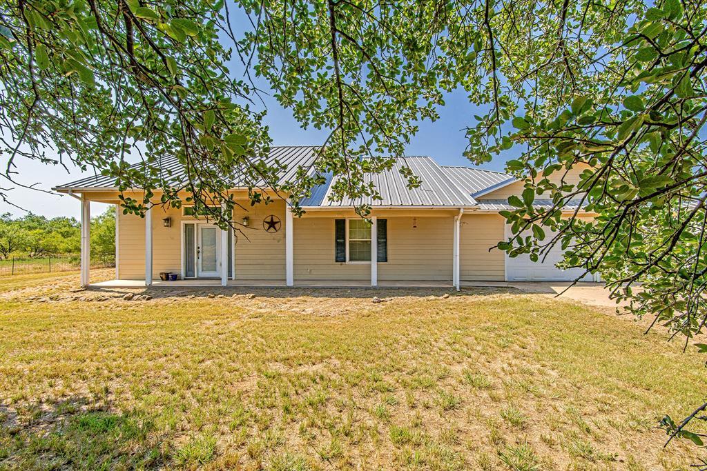 Active | 1084 County Road 154 Burkett, Texas 76828 5