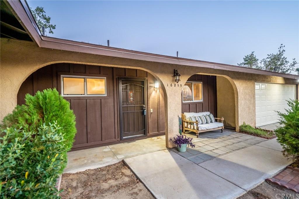 Pending   16855 Sage Street Hesperia, CA 92345 8