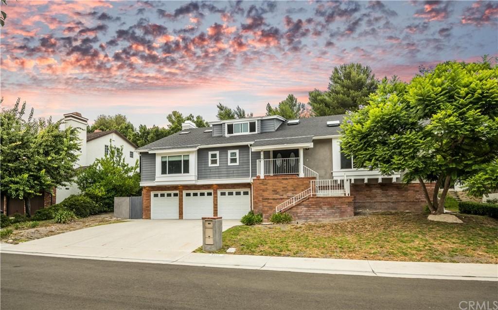 Active | 5417 Valley View Road Rancho Palos Verdes, CA 90275 1