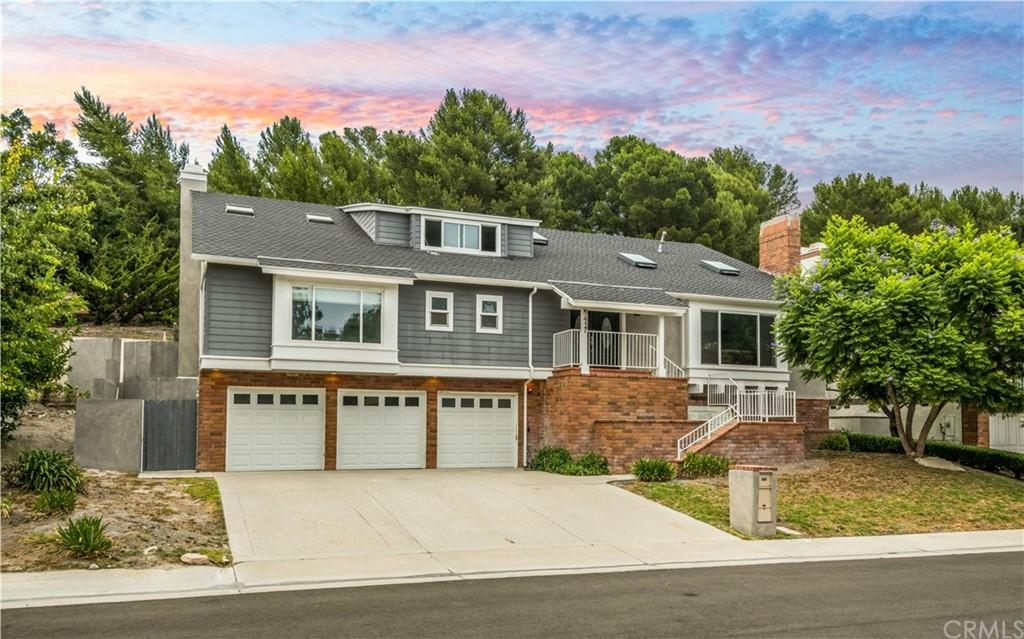Active | 5417 Valley View Road Rancho Palos Verdes, CA 90275 2