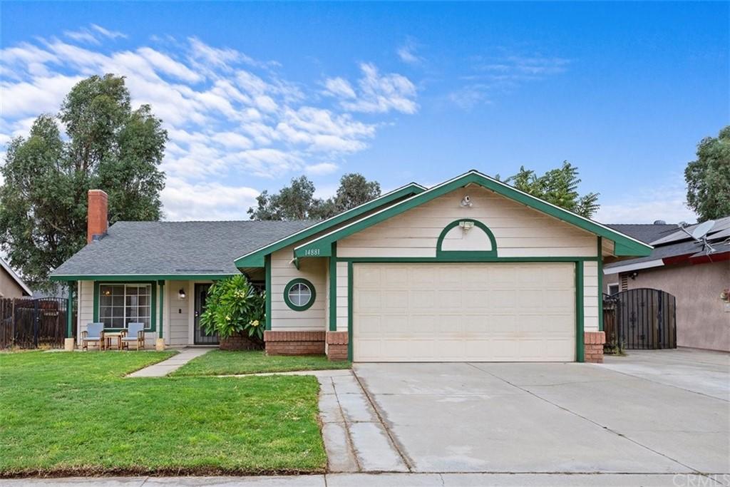 Closed | 14881 Rio Grande Drive Moreno Valley, CA 92553 0