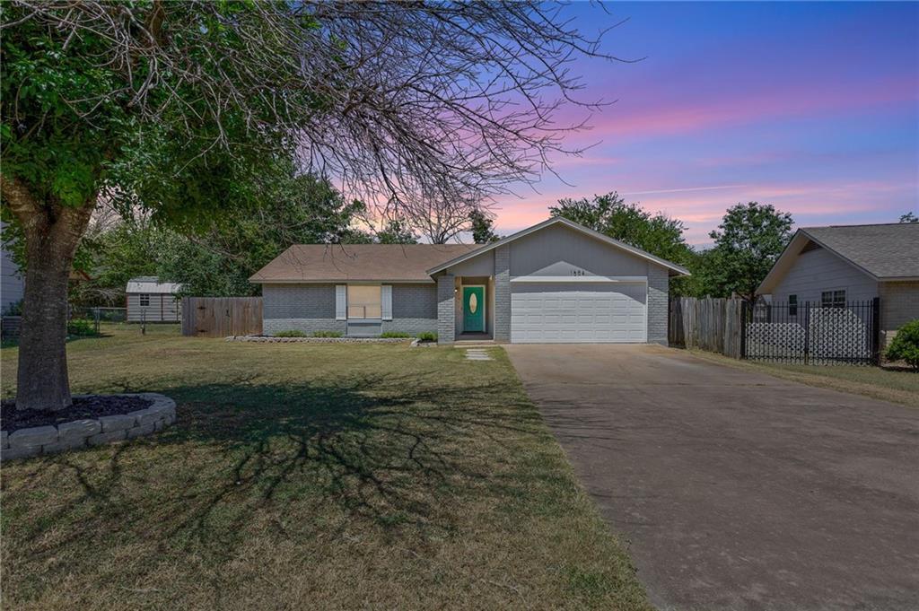 ActiveUnderContract | 1504 Remuda Circle Round Rock, TX 78681 2
