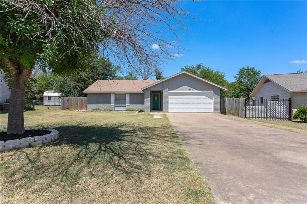 ActiveUnderContract | 1504 Remuda Circle Round Rock, TX 78681 3