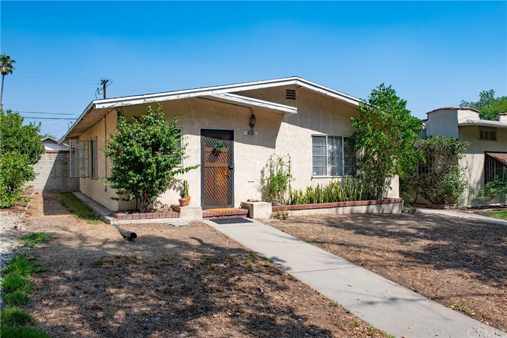 Pending | 1130 Wesley Ave Pasadena, CA 91104 2