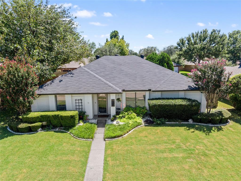 Sold Property   1012 Filmore Drive Plano, Texas 75025 1
