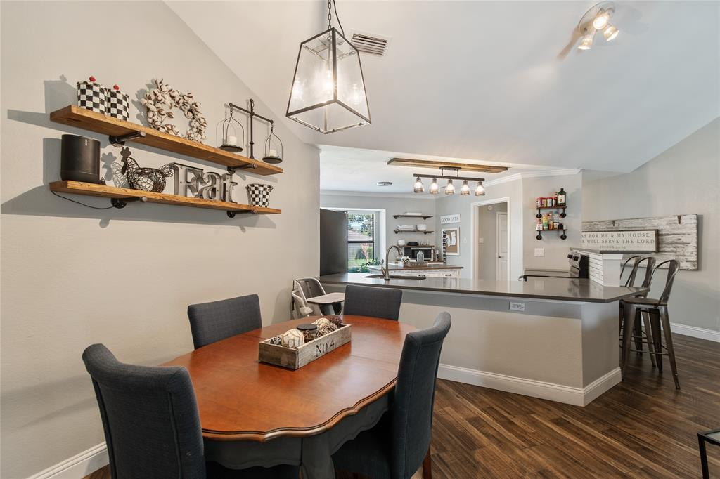 Sold Property   1012 Filmore Drive Plano, Texas 75025 11