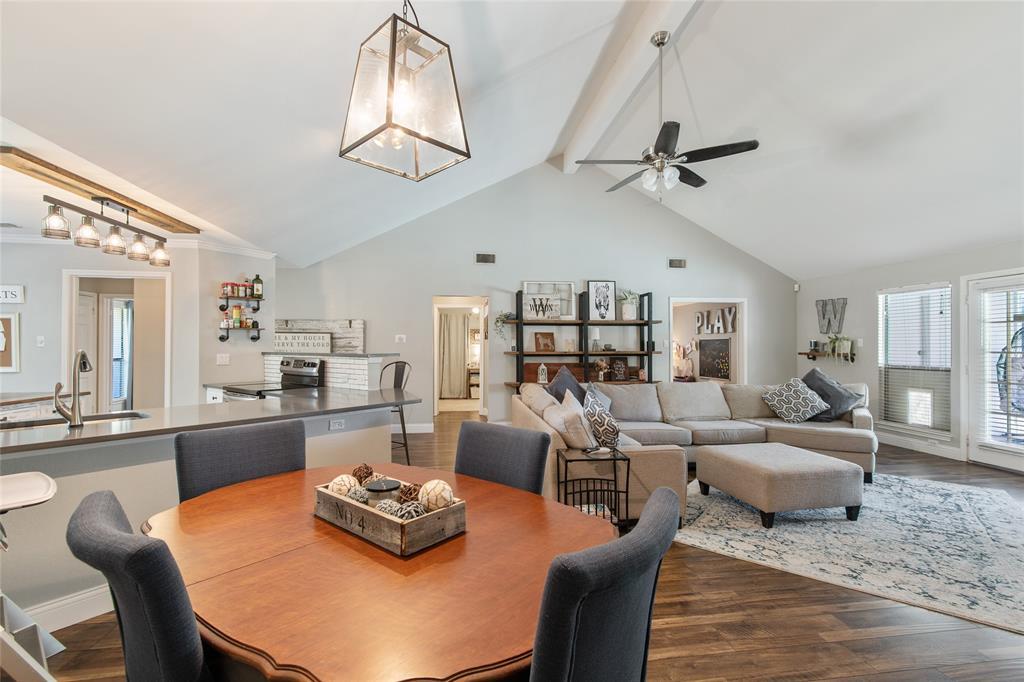Sold Property   1012 Filmore Drive Plano, Texas 75025 12