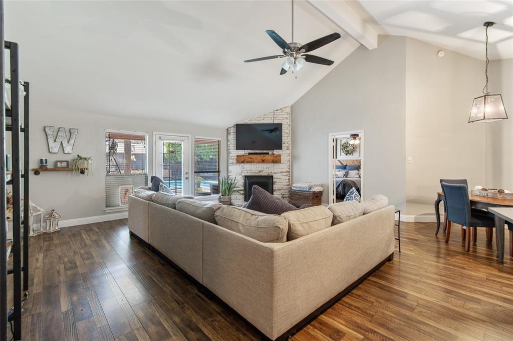 Sold Property   1012 Filmore Drive Plano, Texas 75025 13