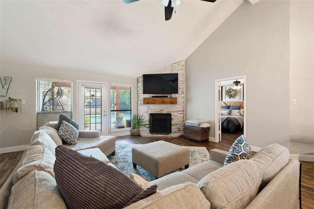 Sold Property   1012 Filmore Drive Plano, Texas 75025 15