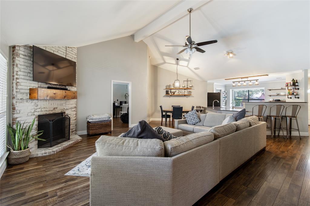 Sold Property   1012 Filmore Drive Plano, Texas 75025 16