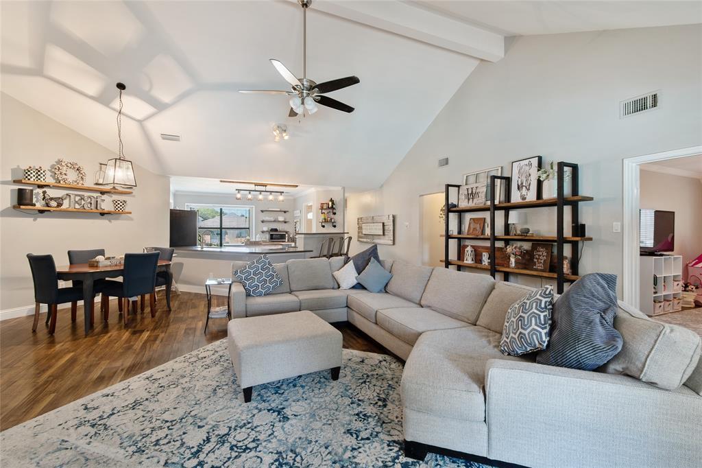 Sold Property   1012 Filmore Drive Plano, Texas 75025 17