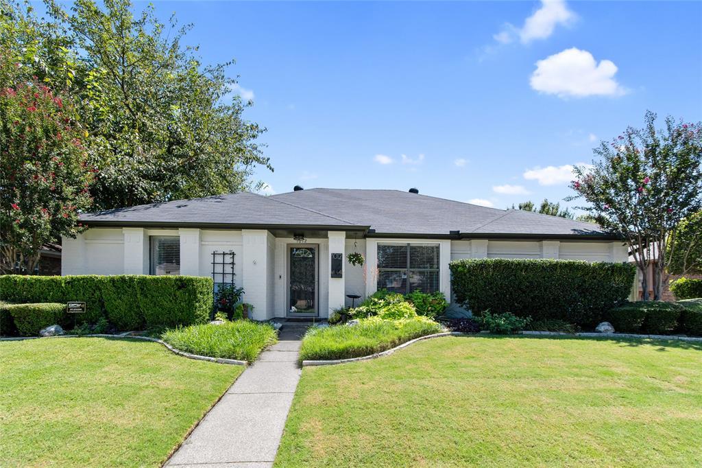Sold Property   1012 Filmore Drive Plano, Texas 75025 2
