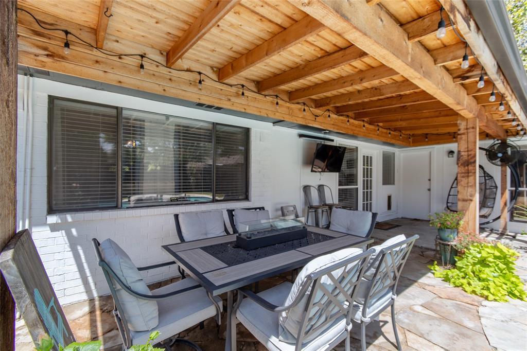Sold Property   1012 Filmore Drive Plano, Texas 75025 33