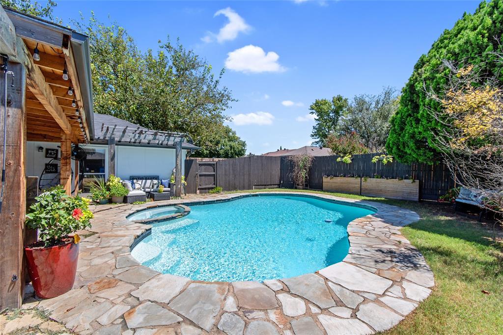 Sold Property   1012 Filmore Drive Plano, Texas 75025 34