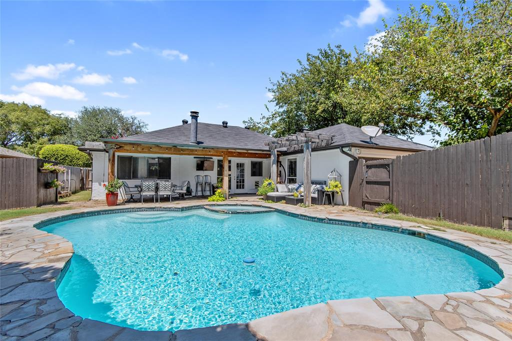 Sold Property   1012 Filmore Drive Plano, Texas 75025 35
