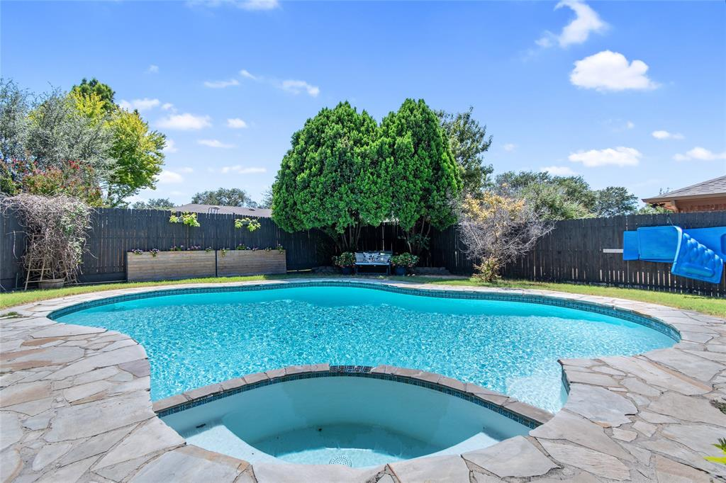 Sold Property   1012 Filmore Drive Plano, Texas 75025 37