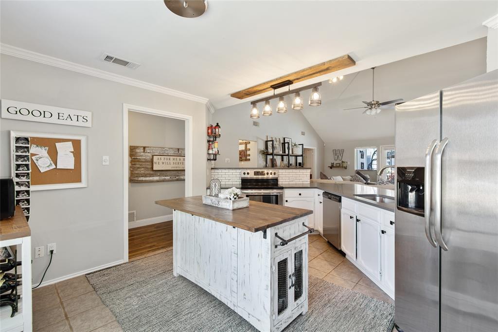Sold Property   1012 Filmore Drive Plano, Texas 75025 5
