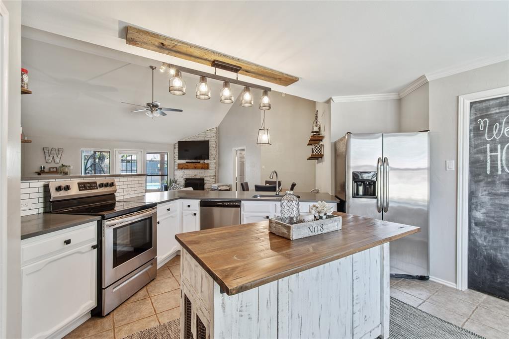 Sold Property   1012 Filmore Drive Plano, Texas 75025 6